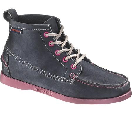Sebago – еще один бренд лучшей обуви для активного лета — фото 13