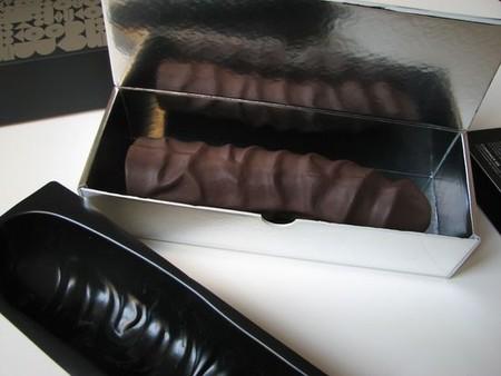 8 дюймов шоколада. Эротичные фантазии United Indecent Pleasures — фото 3