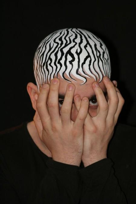 Как креативно скрыть лысину – идеи Филиппа Левайна — фото 26