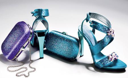 Женская коллекция обуви Baldinini сезона осень-зима 2012-2013 — фото 17