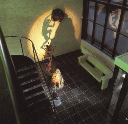 Танцы с тенью – скульптуры Diet Wiegman — фото 10