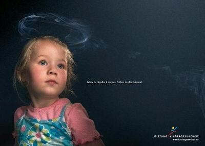 Сила социальной рекламы - детская тема — фото 6