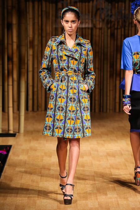Модное лето глазами Киры Пластининой – коллекция весна-лето 2013 — фото 25