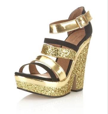 Miss Selfridge - бренд только для модниц! Обувь сезона 2012 — фото 24