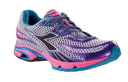 Diadora – умная спортивная обувь — фото 8