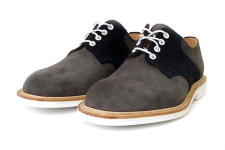 Новинки мужской обуви от Марка Макнейри — фото 8