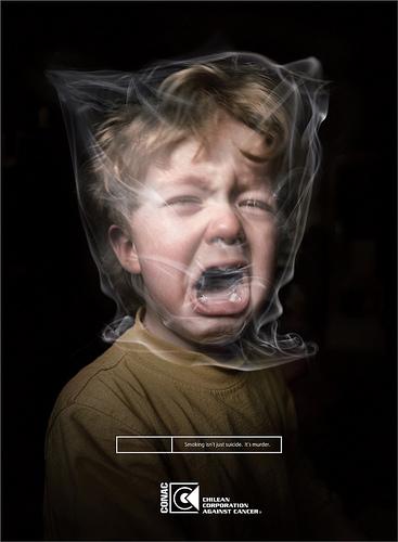 Сила социальной рекламы - детская тема — фото 9