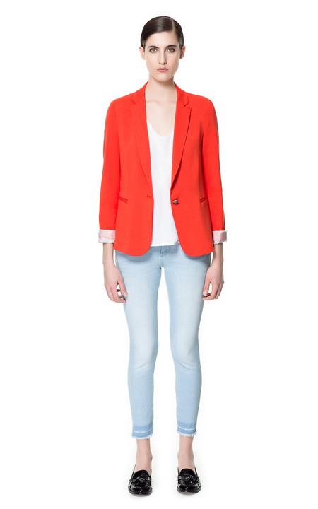 Весна 2013 – что новенького в Zara? — фото 6