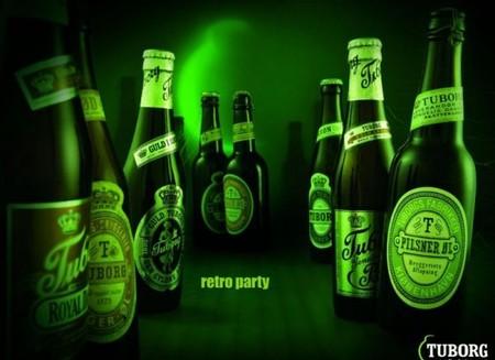 Ретро-вечеринка