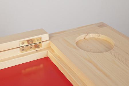 «Зевака» - столик для учебы и отдыха на скучных лекциях )) — фото 9
