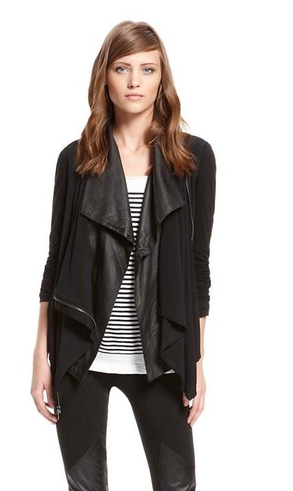 Женская коллекция DKNY зима 2013 – фирменная лаконичность — фото 29