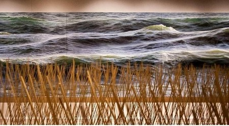 Искусство рисовать глубину – картины Рэна Ортнера — фото 10