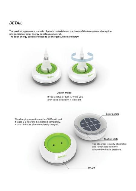 Мобильная розетка Window Socket – бесплатное «зеленое» электричество — фото 7