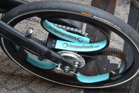 Loopwheel – колесо, которое изобрели заново — фото 9