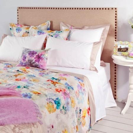 Красивый уют с коллекцией Zara Home весна 2013 — фото 14