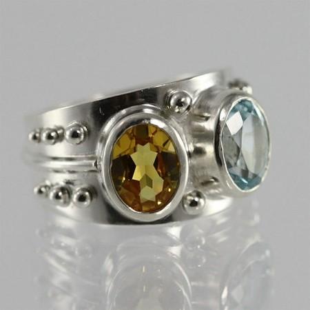 Мамины кольца – хорошие традиции стОит перенимать )) — фото 2