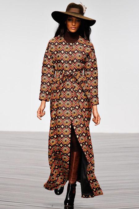 Issa осень-зима 2013-2014 – коллекция от личного стилиста герцогини — фото 26