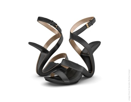 В поисках совершенства – обувь Искендера Асаналиева — фото 7