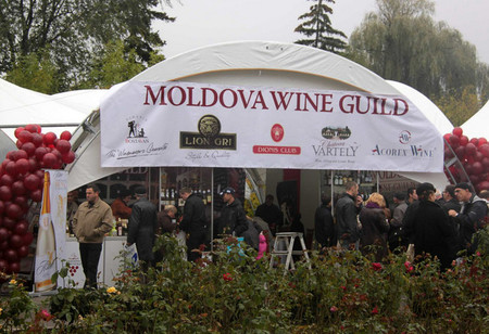 День вина в Молдове – национальный праздник — фото 14