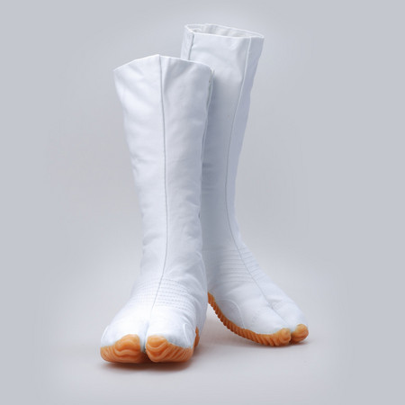 Ниндзя – шуз (ninja shoes) – японцы рекомендуют — фото 10