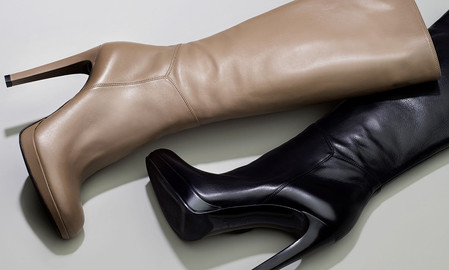 Женская коллекция обуви Baldinini сезона осень-зима 2012-2013 — фото 11