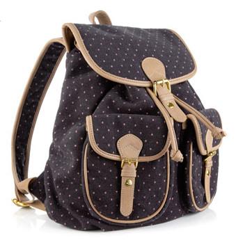 Модные сумки и клатчи Accessorize 2012 – яркие, строгие, разные — фото 9