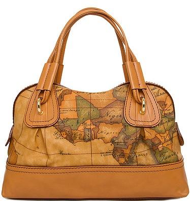 Географические сумки Альвиеро Мартини (Aliviero Martini) — фото 1