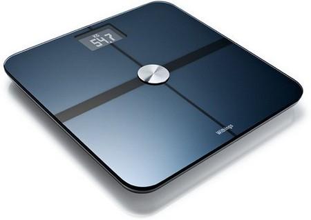 Withings (беспроводные вещи) – следим за весом и кровяным давлением — фото 4