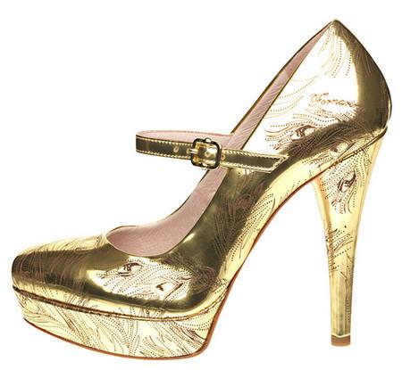 Коллекция обуви Fornarina 2013 – шик, блеск, красота! — фото 2