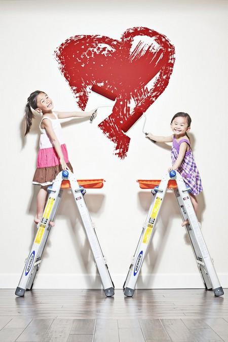 Если фотограф веселый, дети его не скучают! Фотографии Джейсона Ли — фото 12