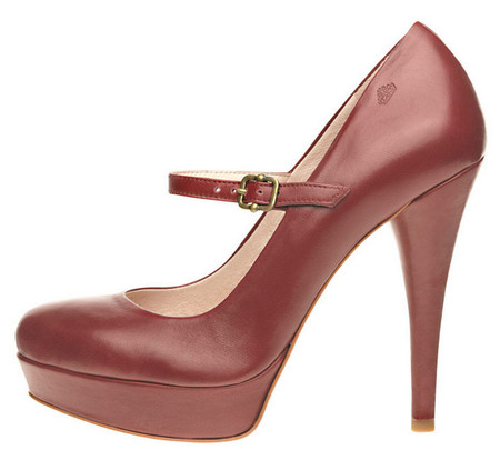 Коллекция обуви Fornarina 2013 – шик, блеск, красота! — фото 6