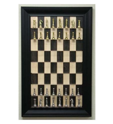 Шахматы вертикальные
