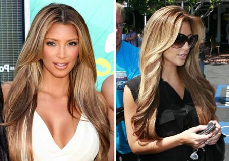 Модное окрашивание – эффект выгоревших на солнце волос — фото 25