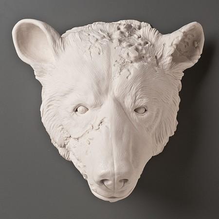 Живой фарфор и смерть в скульптурах Кейт МакДауэлл — фото 19