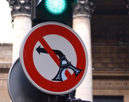 «Улучшенные» дорожные знаки от Клета Авраама — фото 14