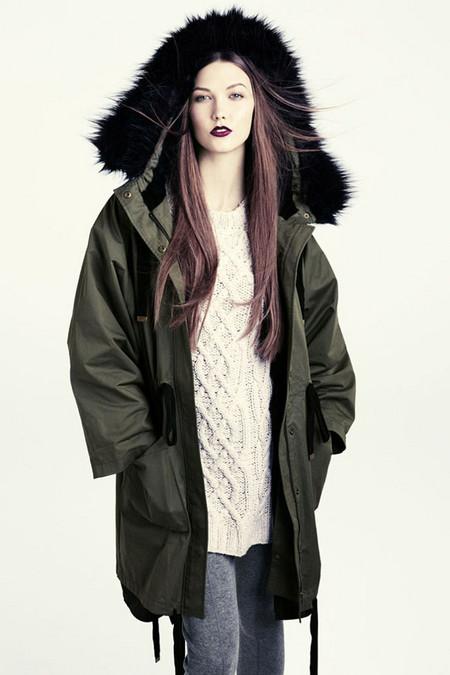 Осень и зима с H&M – будет интересно и очень стильно! — фото 14
