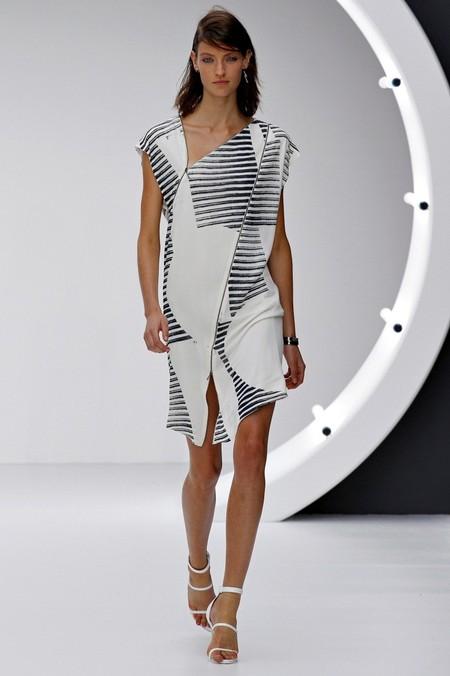 Коллекция Topshop весна-лето 2013 – мода из Британии — фото 8