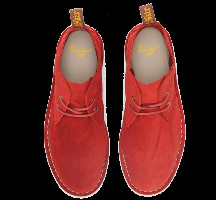 Обувь Dr.Martens 2012 – как всегда, удобно и качественно — фото 22