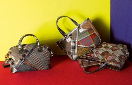 Крупные сумки Etro - женская коллекция на Luxxy