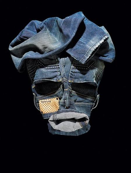 Лица одежды – модные снимки Бэла Борсоди — фото 4