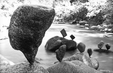 Невозможная грация камней – творчество Майка Граба — фото 27