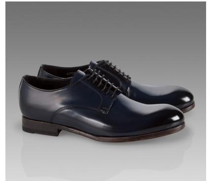 Коллекция женской обуви Paul Smith 2012 — фото 12