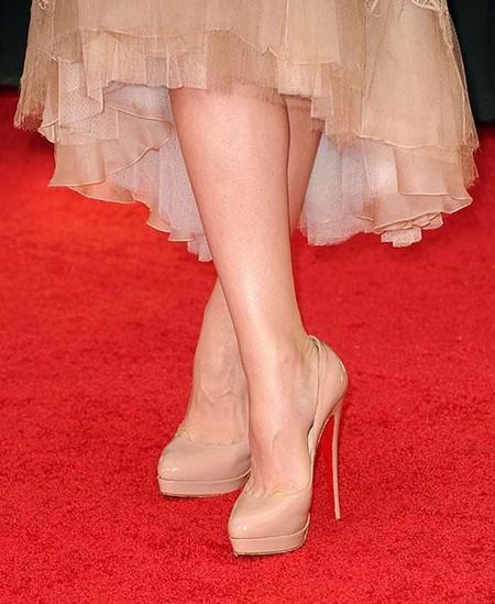 Туфли-лодочки 2013, по-новому красивые и вечно модные — фото 39