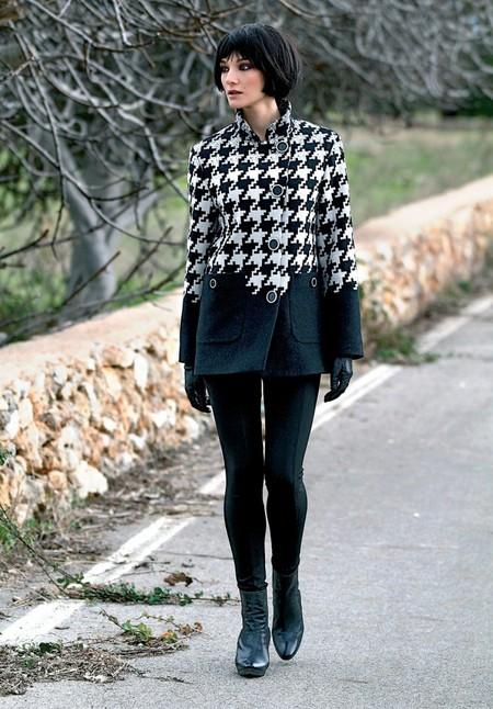 Классика + модные детали = Manuela Conti