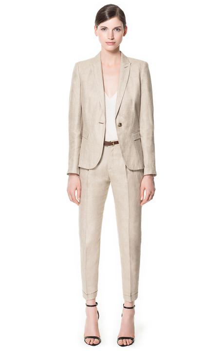 Весна 2013 – что новенького в Zara? — фото 39