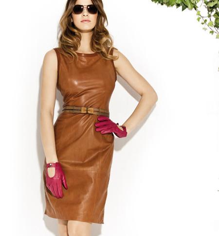 Ochnik – польский «кожаный» бренд. Женская коллекция 2012 — фото 11