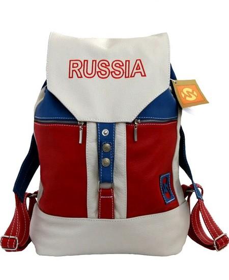 Рюкзаки в городе – выбираем свой и модничаем )) 2013 – год удобных трендов — фото 28