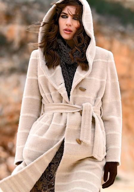 Пальто от Manuela Conti – для уютной и красивой осени — фото 21