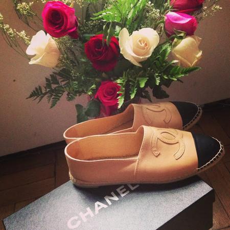 Эспадрильи – удобнее обуви не бывает! — фото 7