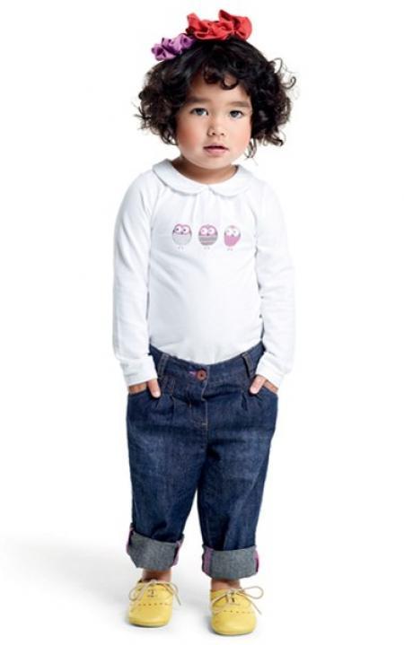 Лучше, чем у взрослых – детская мода от Okaidi — фото 7